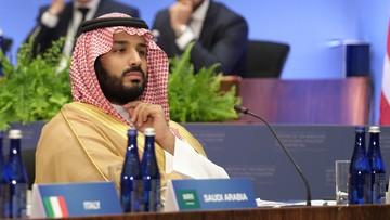 21-06-2017 07:46 Nowy następca saudyjskiego tronu. Tak zdecydował król