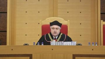 10-03-2016 14:33 Prof. Rzepliński zawiadomił prokuraturę ws. przecieku projektu wyroku TK