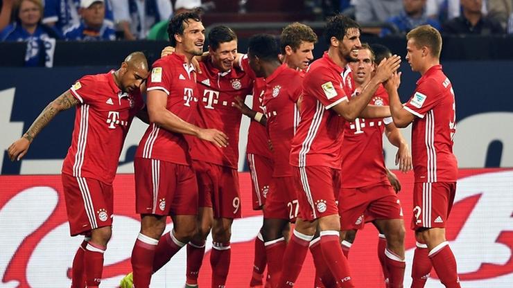 Bayern stawia na recycling! Zagra w strojach z materiałów z… odzysku