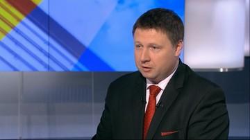 Kerwiński: Jeśli premier nie opublikuje wyroku TK, to czeka ją Trybunał Stanu