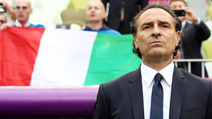 Prandelli zastąpi Petrescu i obejmie klub z Dubaju