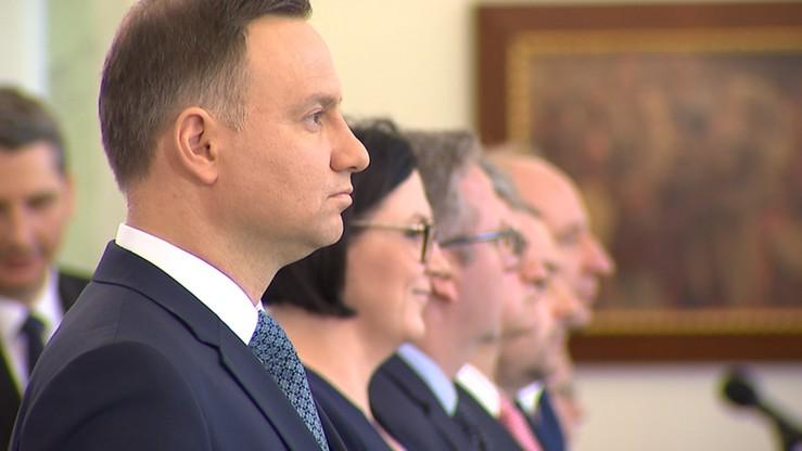 Prezydent: powstanie zespół ds. przeglądu prawa samorządowego