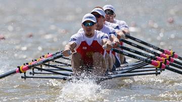 2016-05-19 Rio 2016: Ostatnia szansa wioślarzy na kwalifikację