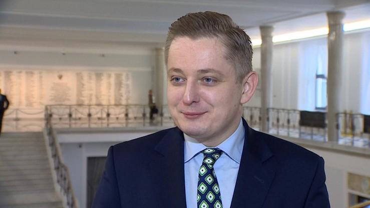 """Jakub Stefaniak """"potencjalnym kandydatem"""" na prezydenta Warszawy z ramienia PSL"""