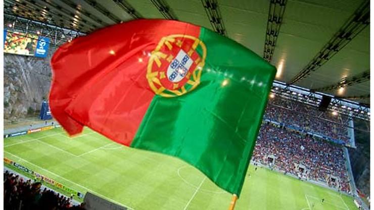 Portugalia zarobiła 600 mln euro dzięki wygranej piłkarzy na mistrzostwach Europy