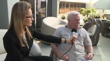 """22-02-2016 16:01 """"Nie mam nic do ukrycia"""". Wałęsa nie wyklucza swego udziału w debacie o TW """"Bolek"""""""