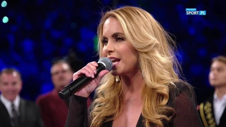 Gołowkin vs Alvarez: Hymny przed walką w Las Vegas