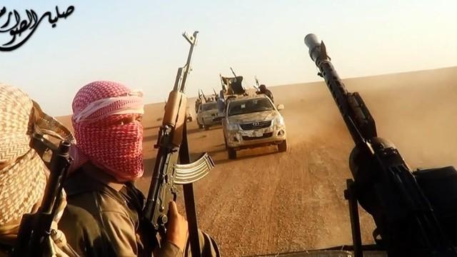 Duńscy żołnierze nie chcą walczyć z dżihadystami - napisali do premiera