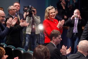 Anna Maria Anders zdobyła mandat senatora w wyborach uzupełniających na Podlasiu