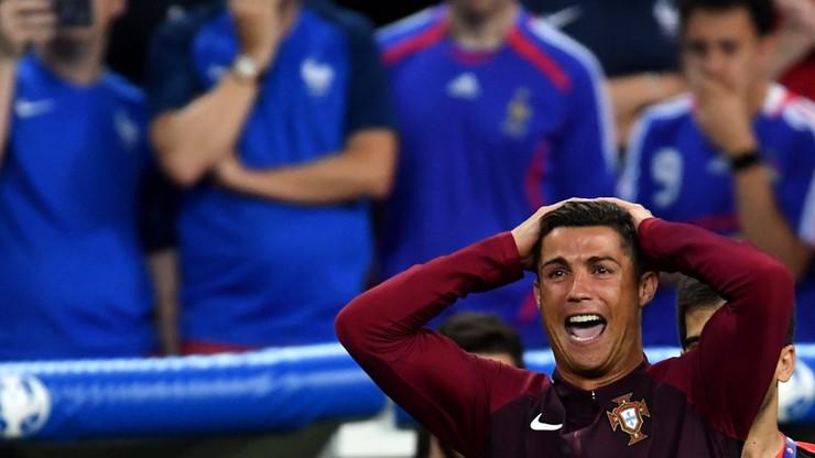 Droga Portugalii do mistrzostwa Europy