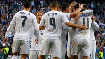 2015-12-05 Tercet BBC dał wygraną Realowi