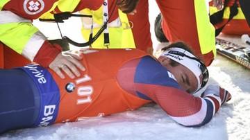2017-02-13 MŚ w biathlonie: Svendsen wystąpi w czwartkowym biegu indywidualnym