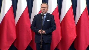 12-03-2017 09:20 Szczerski: ktoś chce połączyć wsparcie dla UE z walką z pamięcią o Smoleńsku