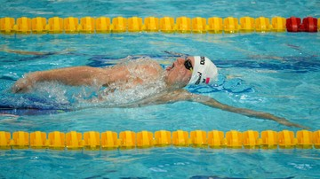 2015-12-03 ME w pływaniu: Kolejna medalowa szansa Polaków