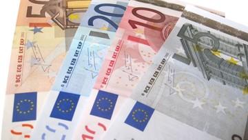 30-12-2016 12:42 Tylko co dziesiąty Polak za przyjęciem euro