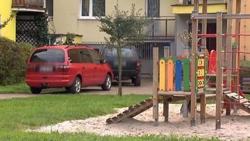 Wojna na słupki parkingowe w Kluczborku