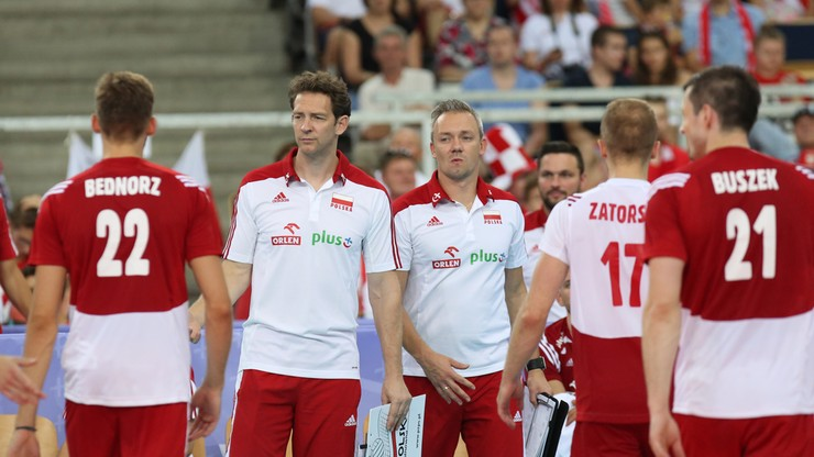 Liga Światowa: Polska - Francja. Transmisja w Polsacie Sport News i Polsacie Sport Extra