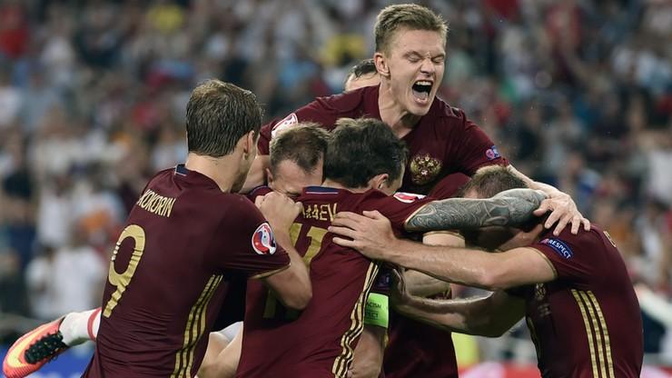 Rosja wyrwała Anglii zwycięstwo! Bieriezucki dał remis w doliczonym czasie