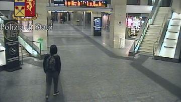 Podejrzany o kontakty z zamachowcem z Berlina zatrzymany