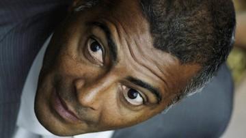2015-09-23 Romario: Modlę się, by Blatter znalazł się w więzieniu