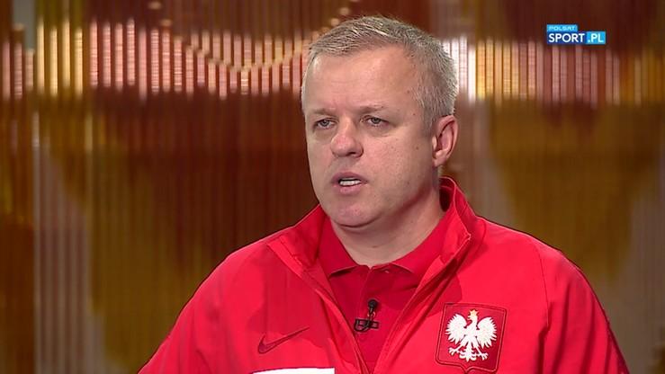 Jaroszewski: Lewandowski może nie zagrać w obu meczach!