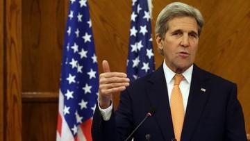 23-02-2016 20:52 Kerry: o wiarygodności rozejmu w Syrii zadecydują najbliższe dni