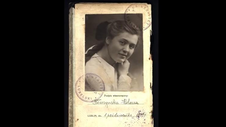 Fotografie i dokumenty byłej więźniarki. Nowe zbiory muzeum na Majdanku