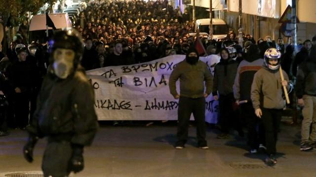 Grecja: 24-godzinny strajk pracowników publicznej służby zdrowia