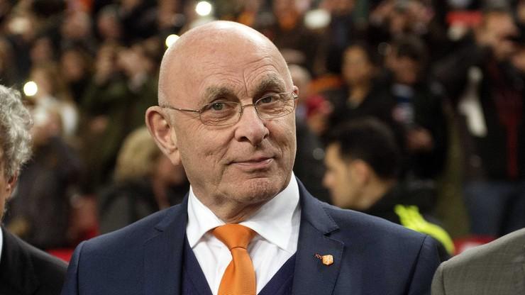Kandydat na prezydenta UEFA: Niektóre federacje mnie zdradziły