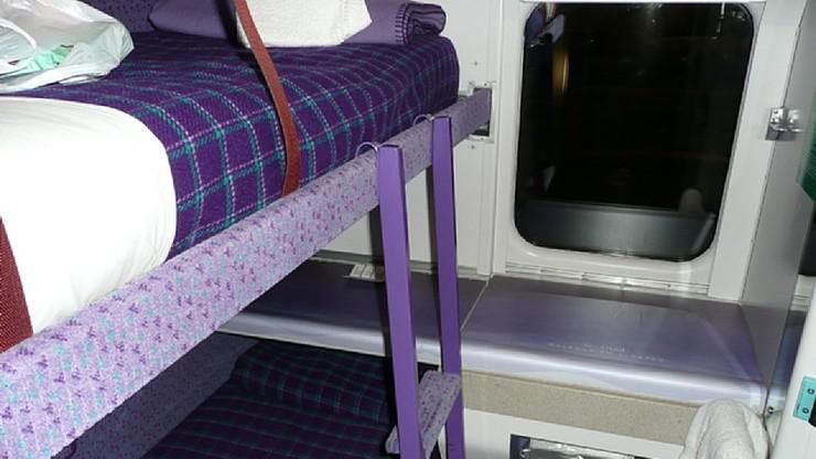 Francja wycofuje pociągi sypialne. Są za drogie
