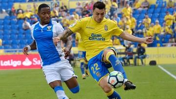 2017-09-28 Las Palmas ma nowego trenera