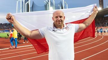 2016-07-09 Lekkoatletyczne ME: Małachowski po sześciu latach znowu mistrzem