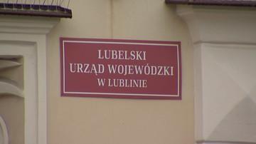 Lublin: wojewoda wezwał radę miasta do wygaszenia mandatu prezydenta