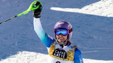 2017-03-28 Była mistrzyni świata w slalomie zakończyła karierę