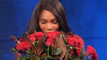 2016-12-29 Serena Williams wychodzi za mąż! Tenisistka powiedziała tak młodszemu partnerowi