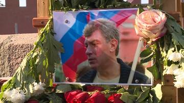 25-07-2016 18:22 Zabójstwo Niemcowa. Sąd rozważa, czy ława przysięgłych  będzie orzekać w procesie