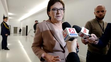 26-11-2015 13:16 PO złoży wniosek o odwołanie marszałka Sejmu
