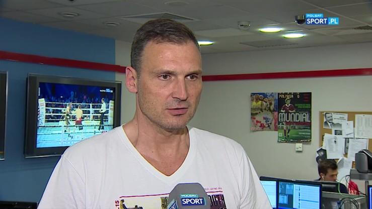 Jankowski: Wciąż możemy zakończyć z honorem turniej w Ulm