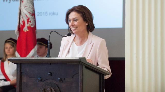 Kidawa-Błońska: w poniedziałek skieruję do prezydenta ustawę o in vitro