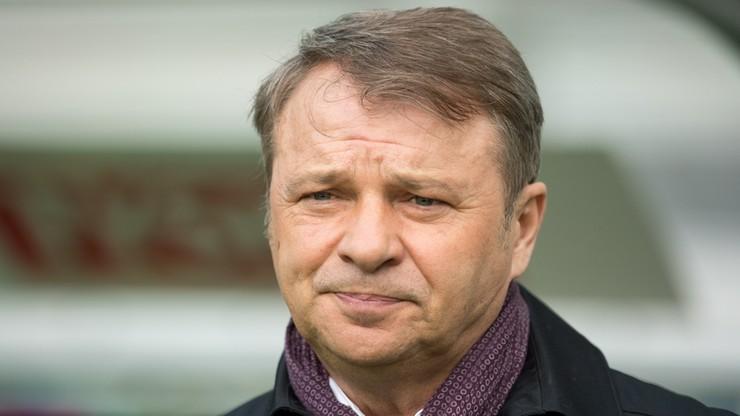 Trener Śląska: Dużo znaków zapytania przed Piastem