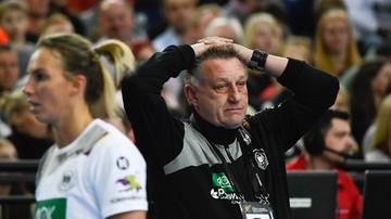 2017-12-10 MŚ 2017 w piłce ręcznej: Gospodynie i Biegler poza turniejem!
