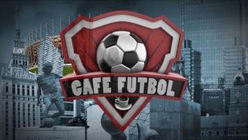 2017-10-21 Matysek i Kaczmarek gośćmi Cafe Futbol