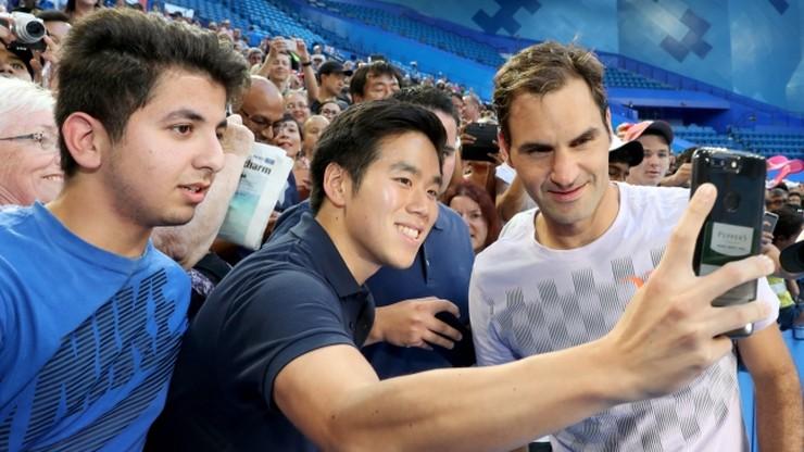 Federer i Hosszu najlepszymi sportowcami w plebiscycie AIPS Europe