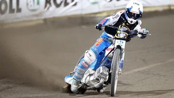 2016-11-07 Pedersen zostaje w Fogo Unii Leszno