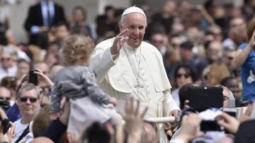 03-04-2016 14:13 Papież zapowiedział zbiórkę pieniędzy na ludność Ukrainy