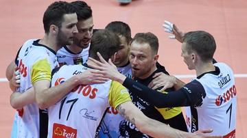 2017-09-18 Trefl Gdańsk z powrotem w grze! Tak twierdzi…
