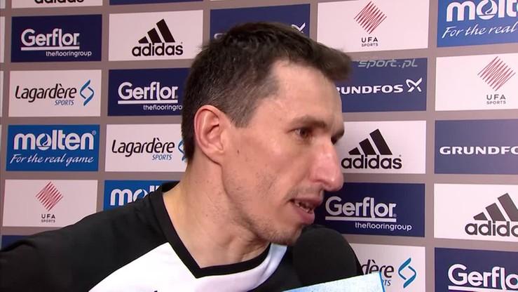 2016-04-08 Szmal: Krajewski i Masłowski mają głowy jak arbuz