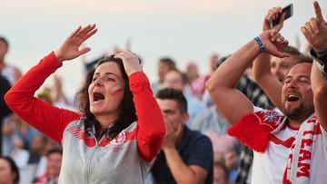 01-07-2016 13:37 8 milionów widzów oglądało bój biało-czerwonych w Polsacie