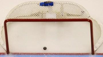 2017-10-17 Liga NHL: Kuczerow strzela bramkę za bramką