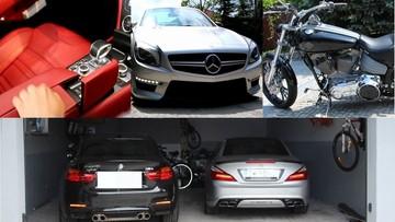 Luksusowe życie mafiosów. Rozbito gang wyłudzający podatki
